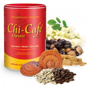 Chi-Cafe Classic 400g